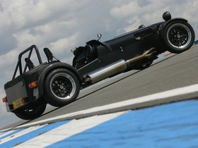 Ver foto 2 de Caterham X330 Concept 2007