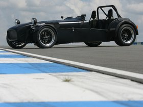Fotos de Caterham X330