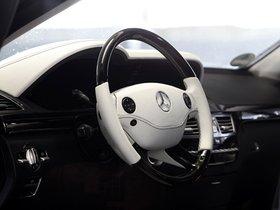 Ver foto 11 de CFC Mercedes Clase S S65 AMG W221 2012