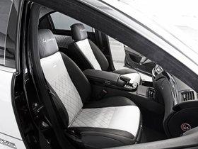 Ver foto 10 de CFC Mercedes Clase S S65 AMG W221 2012