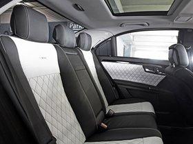 Ver foto 9 de CFC Mercedes Clase S S65 AMG W221 2012