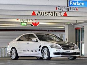 Ver foto 7 de CFC Mercedes Clase S S65 AMG W221 2012