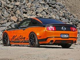 Ver foto 4 de CFC Ford Mustang Sundern World Marko Mennekes 2011
