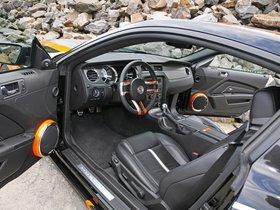 Ver foto 12 de CFC Ford Mustang Sundern World Marko Mennekes 2011
