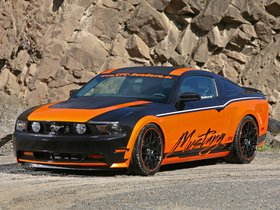 Ver foto 11 de CFC Ford Mustang Sundern World Marko Mennekes 2011