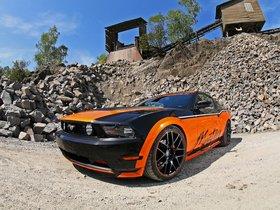 Ver foto 10 de CFC Ford Mustang Sundern World Marko Mennekes 2011