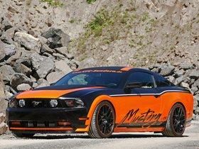 Ver foto 9 de CFC Ford Mustang Sundern World Marko Mennekes 2011