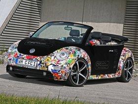 Ver foto 6 de Volkswagen CFC Beetle 2011