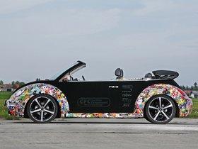 Ver foto 5 de Volkswagen CFC Beetle 2011