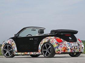 Ver foto 4 de Volkswagen CFC Beetle 2011