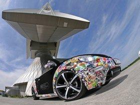 Ver foto 3 de Volkswagen CFC Beetle 2011