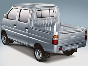 Ver foto 4 de Chana Star Truck Double Cab 2007