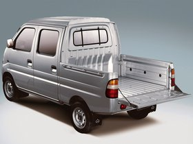 Ver foto 3 de Chana Star Truck Double Cab 2007