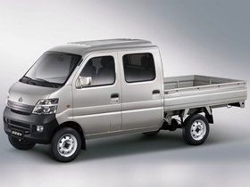 Ver foto 2 de Chana Star Truck Double Cab 2007