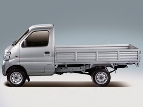 Ver foto 6 de Chana Star Truck Single Cab 2007