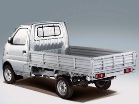 Ver foto 2 de Chana Star Truck Single Cab 2007