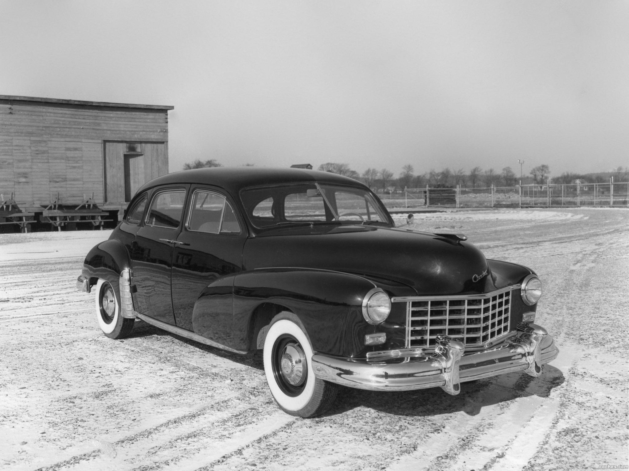 Foto 0 de Checker Model A5 1968
