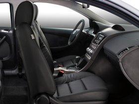 Ver foto 14 de Chery A3 Sedan M11 2008