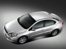 Ver foto 7 de Chery A3 Sedan M11 2008