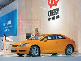 Ver foto 3 de Chery A6CC Concept 2007
