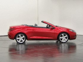 Ver foto 2 de Chery Coupe Cabrio Concept 2008