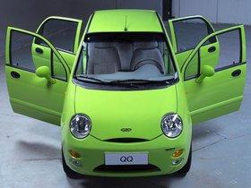 Ver foto 12 de Chery QQ Sweet 2006