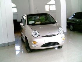 Ver foto 3 de Chery QQ Sweet 2006
