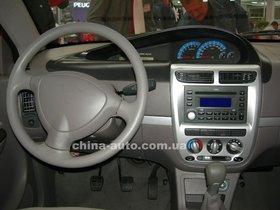 Ver foto 9 de Chery QQ6 Jaggi S21 2006