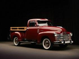 Ver foto 5 de Chevrolet 3100 Pickup 1951