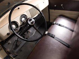 Ver foto 5 de Chevrolet 3100 Pickup 1954