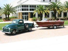 Ver foto 3 de Chevrolet 3100 Pickup 1954