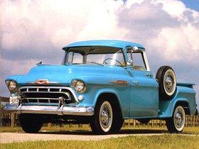 Ver foto 2 de Chevrolet 3100 Pickup 1957