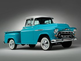 Fotos de Chevrolet 3100 Pickup 1957