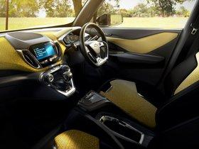 Ver foto 4 de Chevrolet Adra Concept 2014