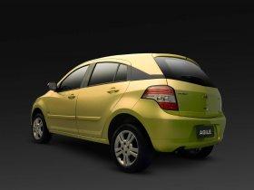 Ver foto 2 de Chevrolet Agile 2010