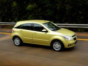 Ver foto 6 de Chevrolet Agile 2010