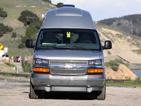 Ver foto 5 de Chevrolet Airstream Avenue