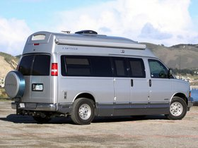 Ver foto 4 de Chevrolet Airstream Avenue