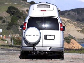 Ver foto 3 de Chevrolet Airstream Avenue