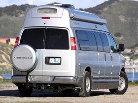 Ver foto 2 de Chevrolet Airstream Avenue