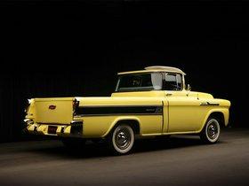 Ver foto 4 de Chevrolet Apache Cameo 1958