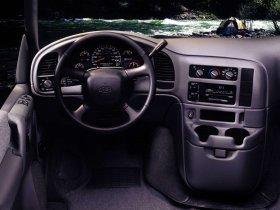 Ver foto 9 de Chevrolet Astro 1999