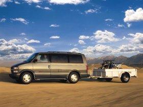 Ver foto 5 de Chevrolet Astro 1999