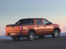 Ver foto 3 de Chevrolet Avalanche 2007