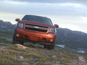 Ver foto 2 de Chevrolet Avalanche 2007