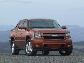 Ver foto 1 de Chevrolet Avalanche 2007