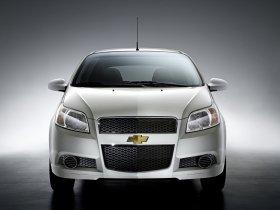 Ver foto 20 de Chevrolet Aveo 5 puertas 2007