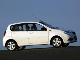 Ver foto 9 de Chevrolet Aveo 5 puertas 2007