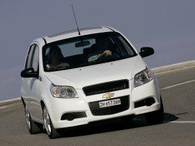 Ver foto 7 de Chevrolet Aveo 5 puertas 2007