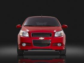 Ver foto 17 de Chevrolet Aveo 5 puertas 2007